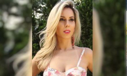 Justiça de Goiás determina que modelo condenada por golpes na web volte a ser presa