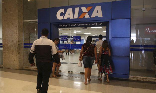 Nova linha de crédito da Caixa tem juros atrelados à poupança