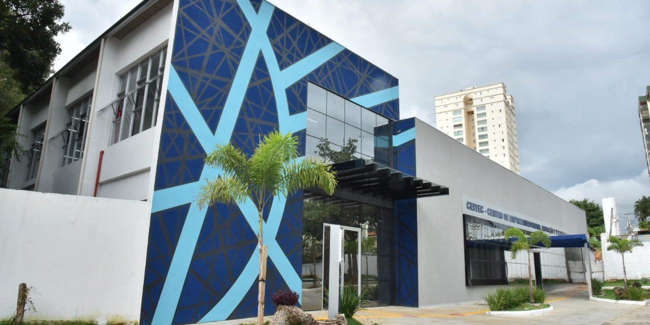 Sebrae e Prefeitura de Anápolis planejam transformar o CEITec em polo regional de referência