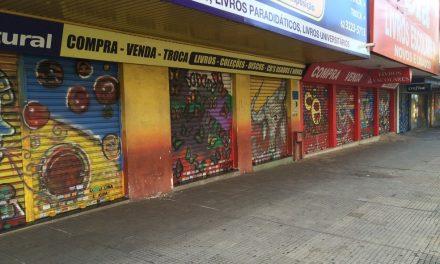 Decreto de Goiânia proíbe aulas presenciais, mantém comércio fechado e libera drive-thru
