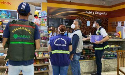 Decreto altera funcionamento de distribuidoras e lojas de conveniência em Goiânia