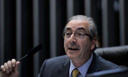 Eduardo Cunha e Tadeu Filipelli são alvos de ação do MPDFT
