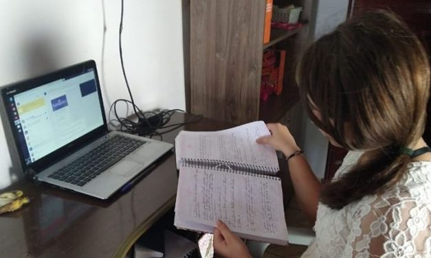 Estudantes de Goiás estão em segundo lugar em tempo de estudo, diz FGV