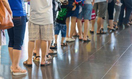 MP quer que bancos paguem indenização por tempo de espera em fila em Bela Vista