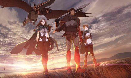 A lucrativa parceria entre animes e esporte eletrônico