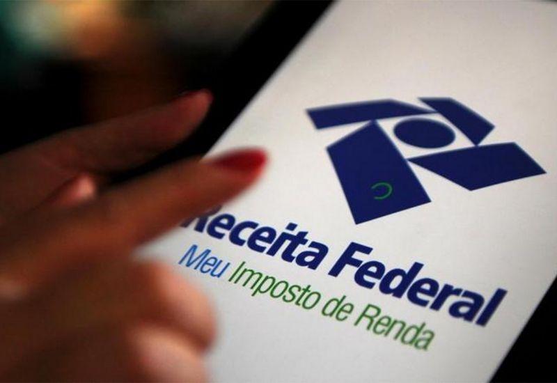 Receita paga restituições do terceiro lote do Imposto de Renda nesta sexta