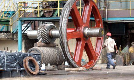 Faturamento da indústria sobe em dezembro, diz CNI