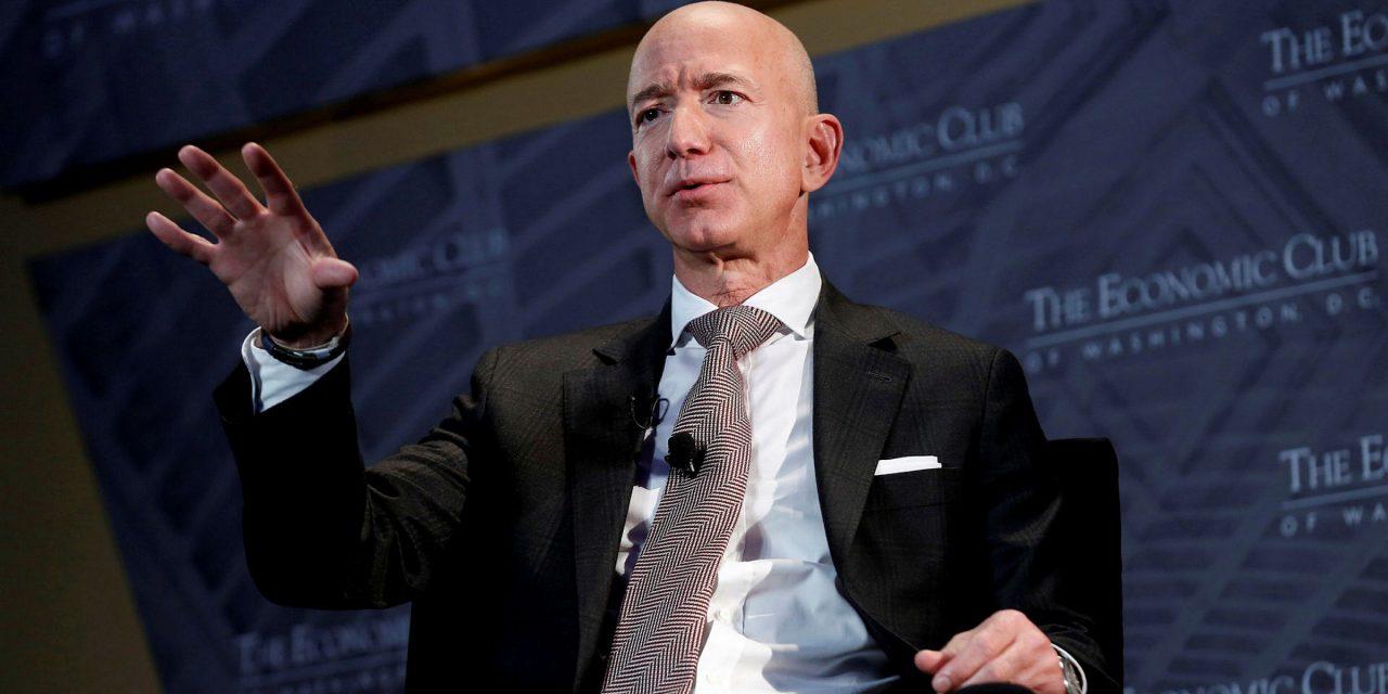 Jeff Bezos, Mark Cuban e Tony Robbins não fazem PowerPoint. Eles fazem isso…