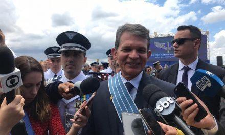 Bolsonaro anuncia Joaquim Silva e Luna para Petrobras
