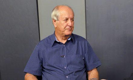 Morre aos 80 anos o jornalista esportivo Mané de Oliveira