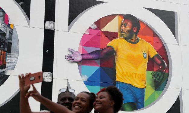 Netflix acrescenta novo filme sobre Pelé no rol de documentários