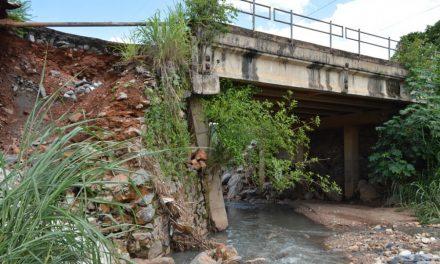 Crea solicita interdição urgente de ponte em Goiânia