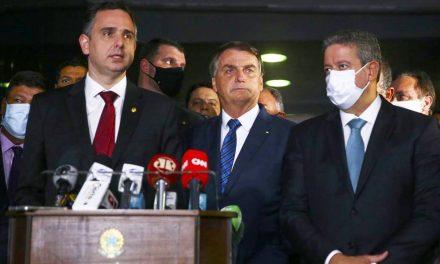 Bolsonaro entrega MP que autoriza privatização da Eletrobras