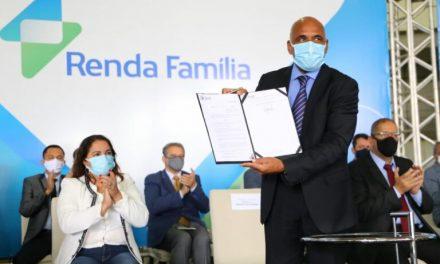 Renda Família vai injetar mais de R$ 40 milhões de reais no comércio