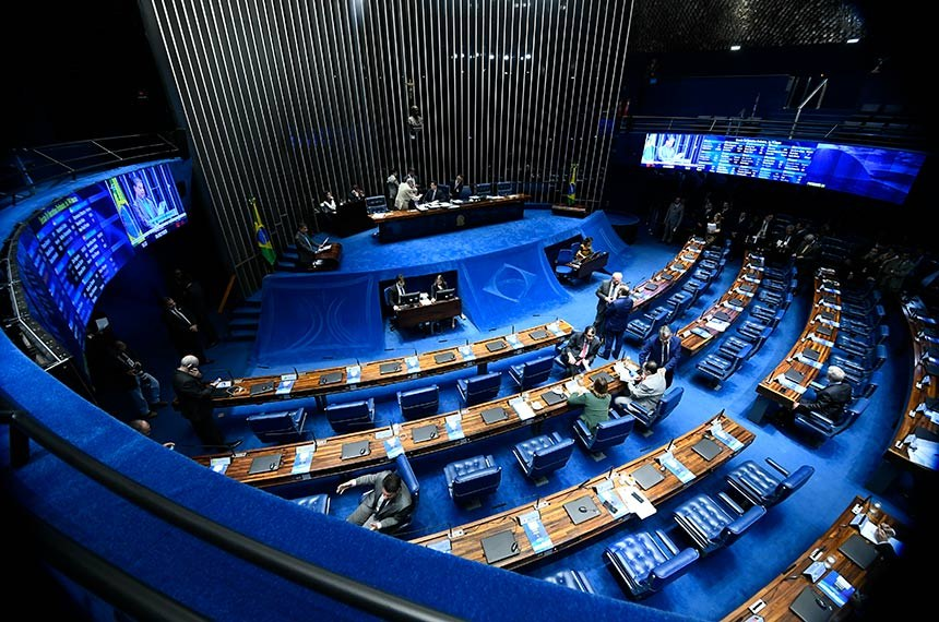 PEC Emergencial será votada na quinta com cláusula de Orçamento de Guerra