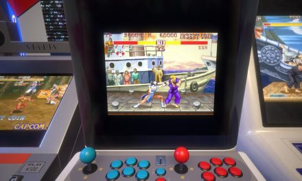 Street Fighter II comemora 30 anos