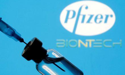 FDA autoriza conservação de vacina da Pfizer em temperatura mais alta