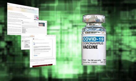 Golpes on-line com tema da vacinação aumentaram 530% em três meses