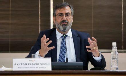 Procurador-geral de Justiça alerta que decreto estadual contra pandemia se sobrepõe aos municipais