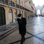 Portugal reduz nº de mortes e de internações após confinamento severo