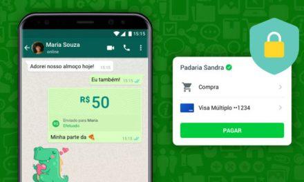 Pagamento por WhatsApp será aprovado em breve, diz Campos Neto