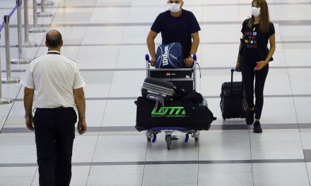 Argentina diz que restringirá voos do Brasil, Chile e México