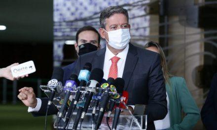 Lira: Câmara cumpriu seu dever e viabilizou o auxílio emergencial