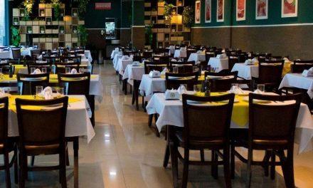 Bares e restaurantes em Goiânia fazem paralisação nos aplicativos de delivery