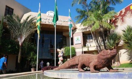 Câmara de Goiânia define primeira fase da tramitação do Código Tributário