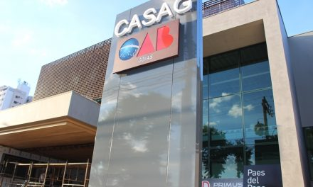 Justiça autoriza funcionamento da Casag com limitação de 30% do quadro