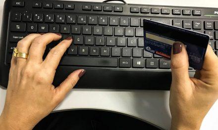 Contribuinte poderá pagar taxas federais com cartão de crédito