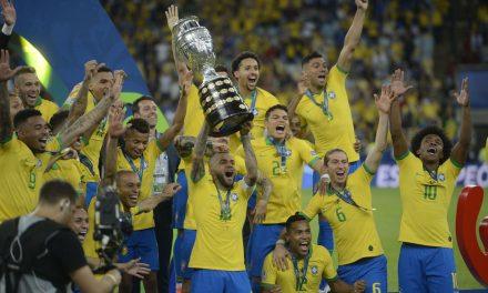 Copa América 2021: Conmebol define novo calendário com dez seleções