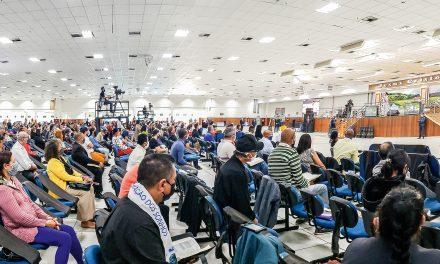 Prefeitura de Formosa acolhe recomendação e suspende atividades presenciais de igrejas
