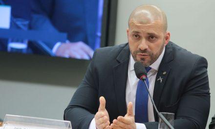 Por unanimidade, Supremo torna réu deputado Daniel Silveira por atos antidemocráticos