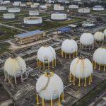 Polícia combate furto de combustível de dutos da Petrobras