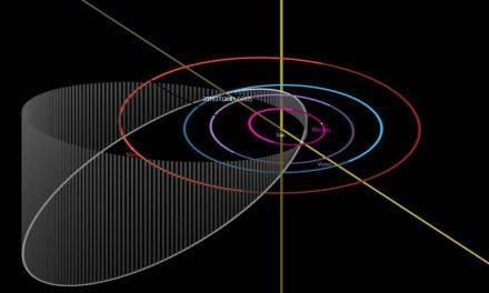 Asteroide que passará próximo à Terra pode ser observado