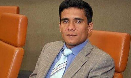 Câmara de Goiânia decreta luto de três dias pela morte de ex-vereador Fábio Caixeta