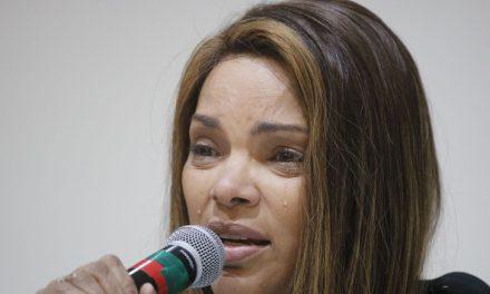 Relator nega pedido da defesa, e processo contra Flordelis continua