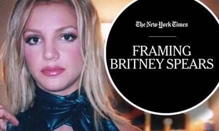 'Framing Britney Spears': Globoplay lança de surpresa o documentário sobre a princesa do pop