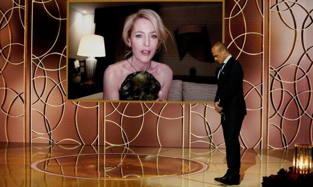 Veja os destaques do Globo de Ouro 2021