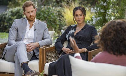Após entrevista, família real diz que acusações racistas serão 'levadas a sério'