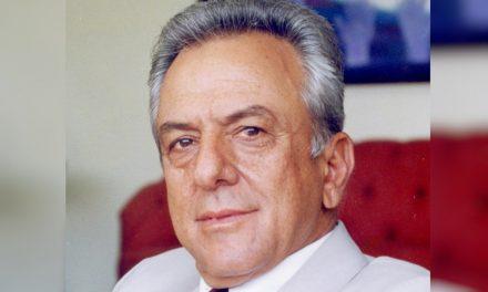 Ex-governador de Goiás morre com Covid-19 à espera de vaga de UTI