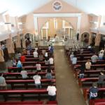 MP e Defensoria recomendam veto do prefeito de Inhumas a projeto que inclui atividade religiosa como essencial