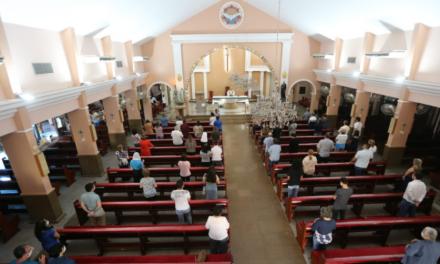 MP e Defensoria recomendam não incluir atividade religiosa como essencial em Inhumas