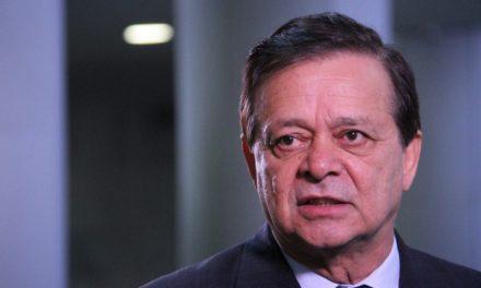 MP vai apurar se Jovair cometeu crime de peculato em vacinação contra Covid-19