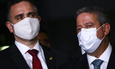 Lira e Pacheco dão 24 horas para Pazuello explicar agenda de vacinação