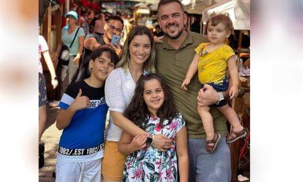 Prefeito de Aparecida de Goiânia se isola em casa após família ser diagnosticada com coronavírus