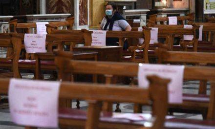 Assembleia derruba veto e igrejas são consideradas essenciais em Goiás