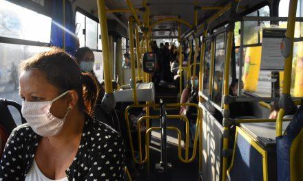 Embarque prioritário reduz em até 42% a aglomeração em terminais e ônibus