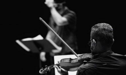 Orquestra Sinfônica de Goiânia retoma atividades online